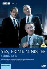 Yes, Prime Minister (1986 - 1988)