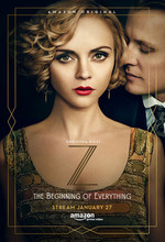 Z: The Beginning of Everything (2015 - 2017)