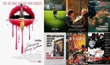 My best movies of all time.
